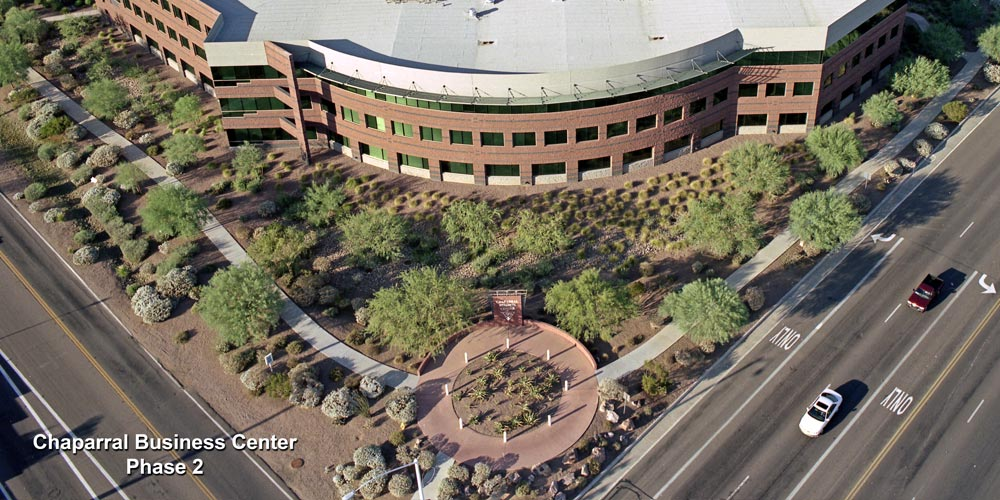 Chaparral Business Center Phase 2